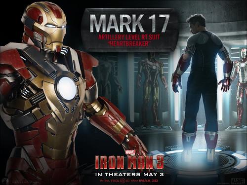 """Mark 17 - """"Heartbreaker"""""""