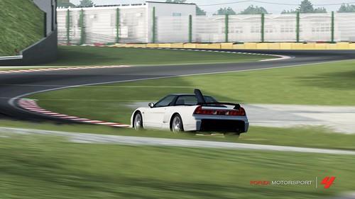 Forza455