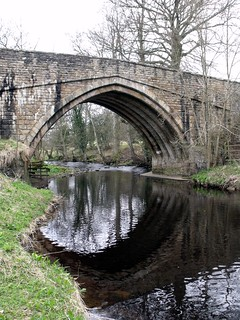 Cotherstone Bridge