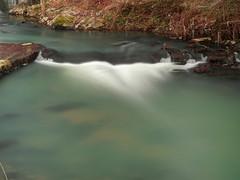 Durgeon river at Vesoul
