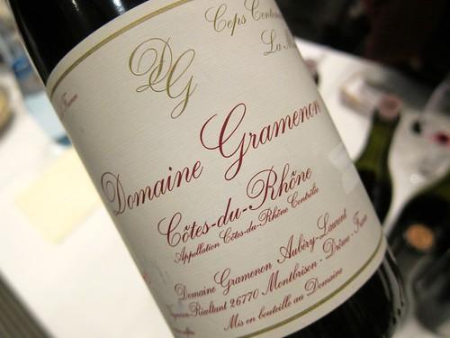 Domaine Gramenon