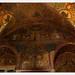 Chambre du roi Roger ( plafond )