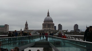 St Pauls Bridge