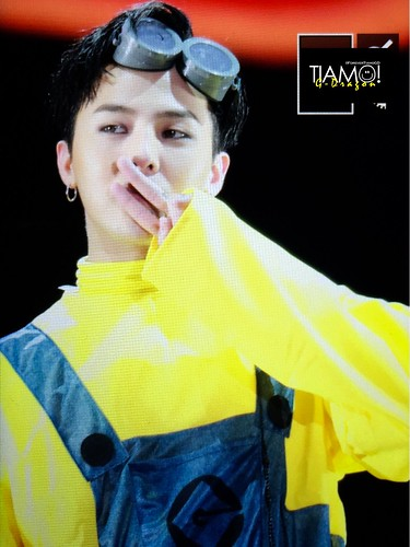Big Bang - Made V.I.P Tour - Harbin - 24jun2016 - ForeverTiamoGD - 07