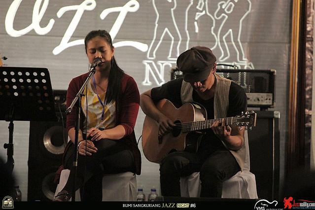Bumi Sangkuriang Jazz Night 6 - Jane and BO (4)