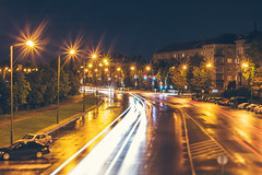 Street Lights   Kaunas #236/365