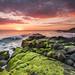 Mugu Rock Sunset by alan_sailer