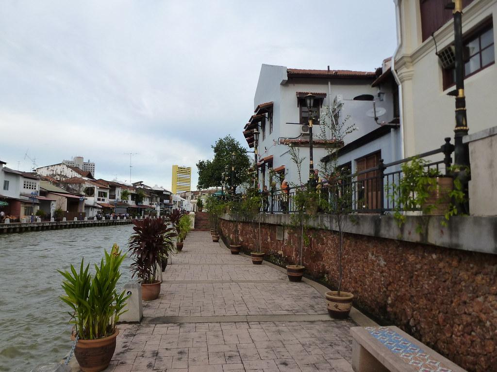 Ramada Plaza Melaka Hotel Official Site: 5-Star Hotel In