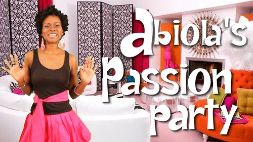 Abiola's Passion Party