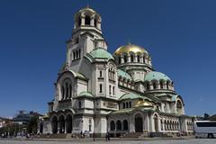 Alexander-Newski-Kathedrale II