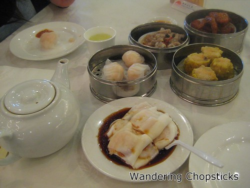 Capital Seafood Chinese Restaurant (Dim Sum) - Monterey Park 2