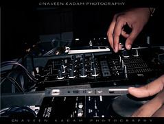entertainment, disc jockey, person, electronic instrument,