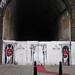 Graffiti Area by silverfox09