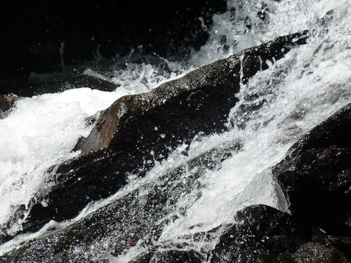 Parque Nacional Rincon de la Vieja - waterval