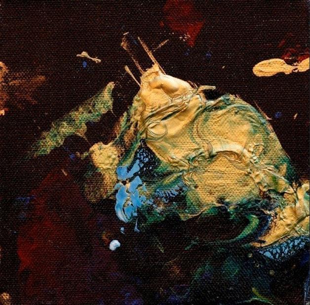 Gold Bug - Aelita Andre