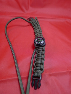 Tactical Macrame