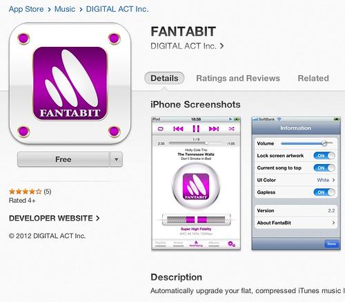 fantabit free