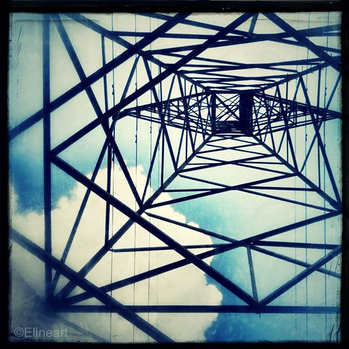 60:365 Power by elineart