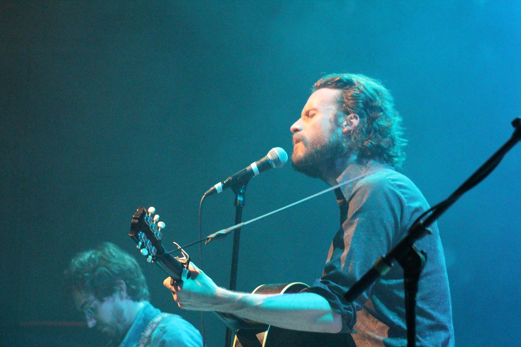 Father John Misty ::: Ogden Theatre ::: 01..22.13