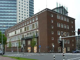 Boompjes 250 - Bijbank De Nederlandse Bank Boompjes