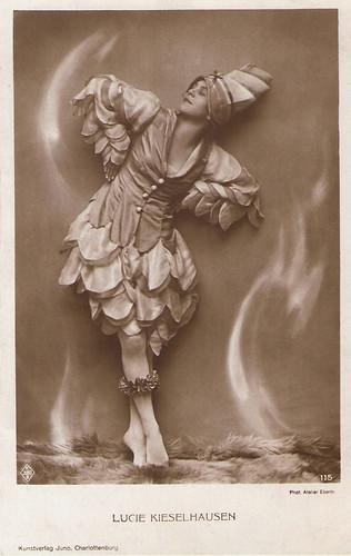 Lucy Kieselhausen