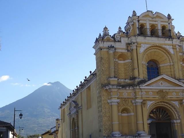 Antigua 98