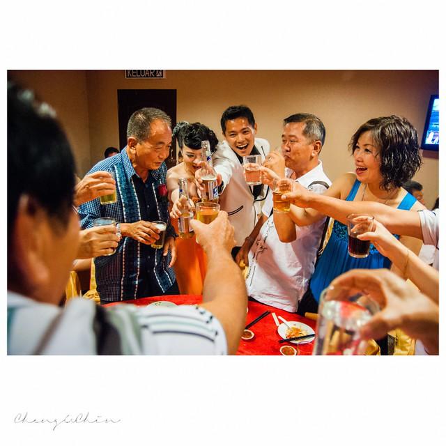 Anna & Kok Kiang Wedding Reception44