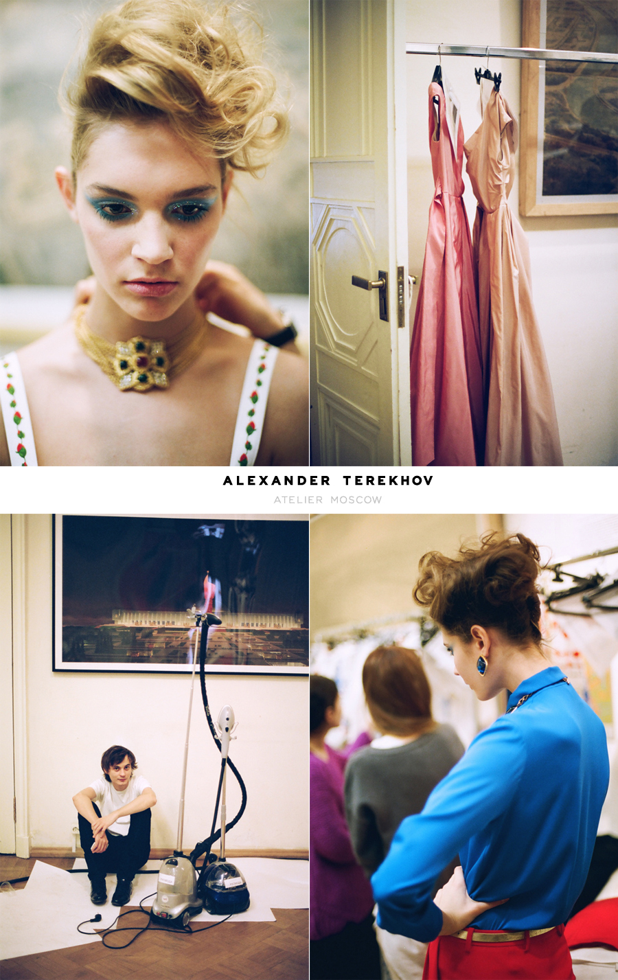 Terekhov by Katya Alagich