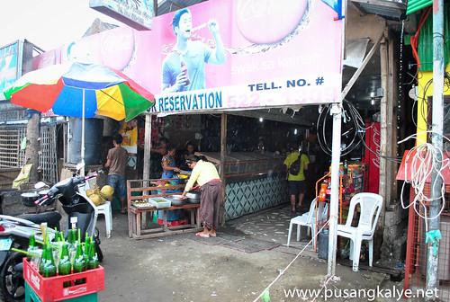 BAYBAY SEAFOOD GRILLS_Roxas City