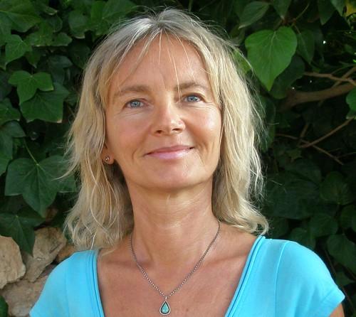 Sabina Brownstein Ibiza