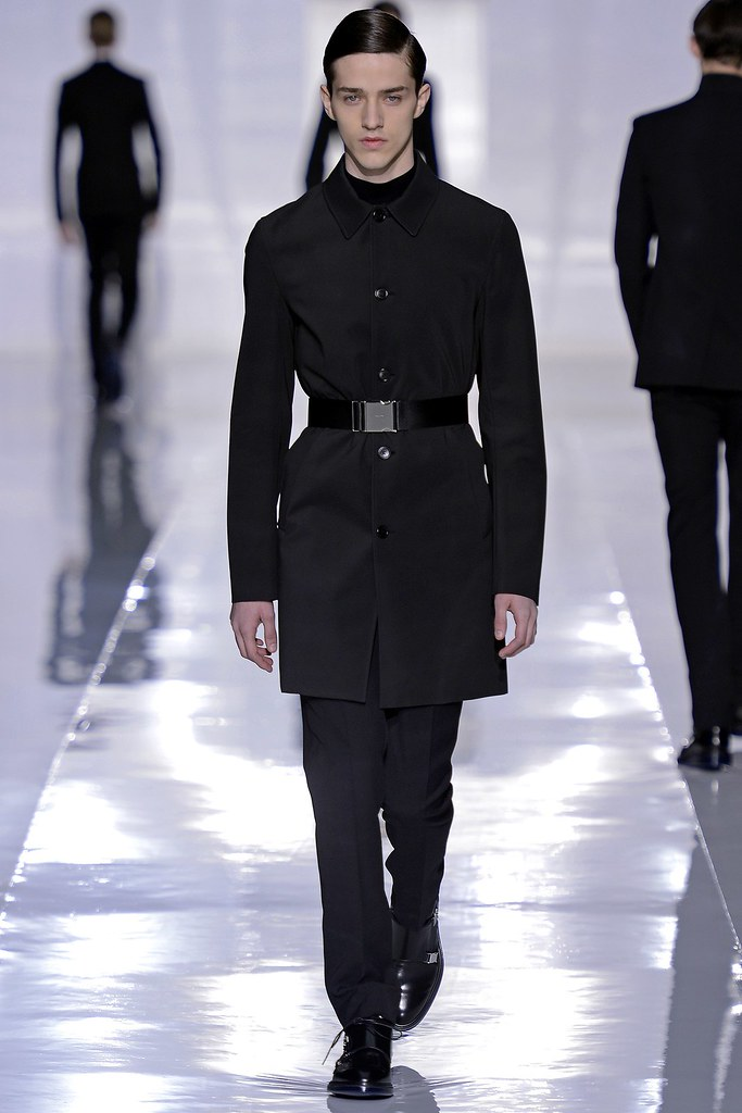 FW13 Paris Dior Homme008_Martin Conte(GQ.com)