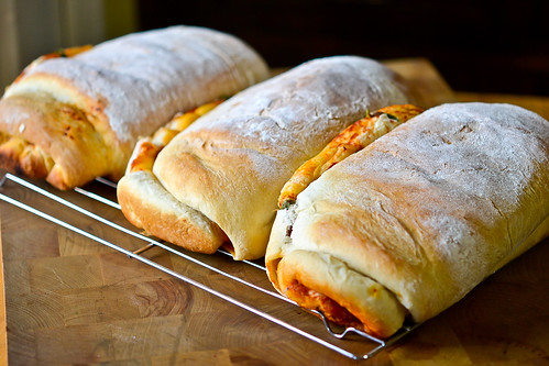 Pizza Bread-8