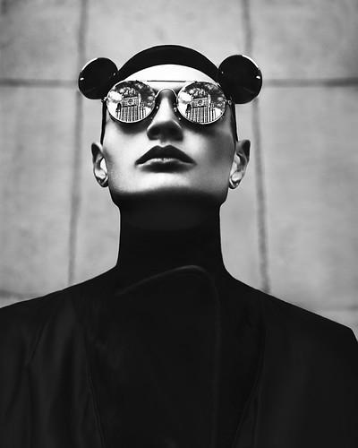 young hannibal @SCHÖN! mag by Elizaveta Porodina
