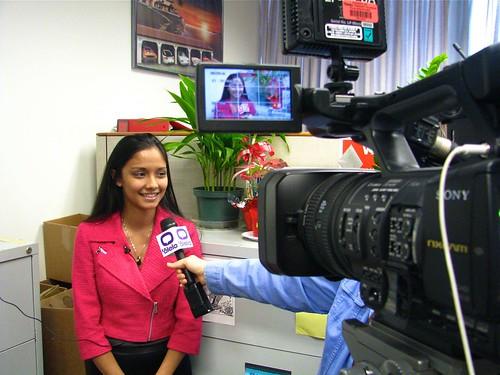 Capitol TV with Noelani