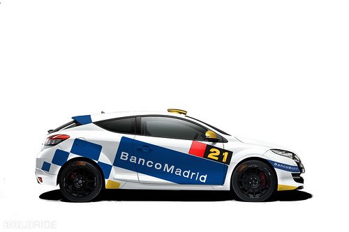 Carchat Renault Megané 2013