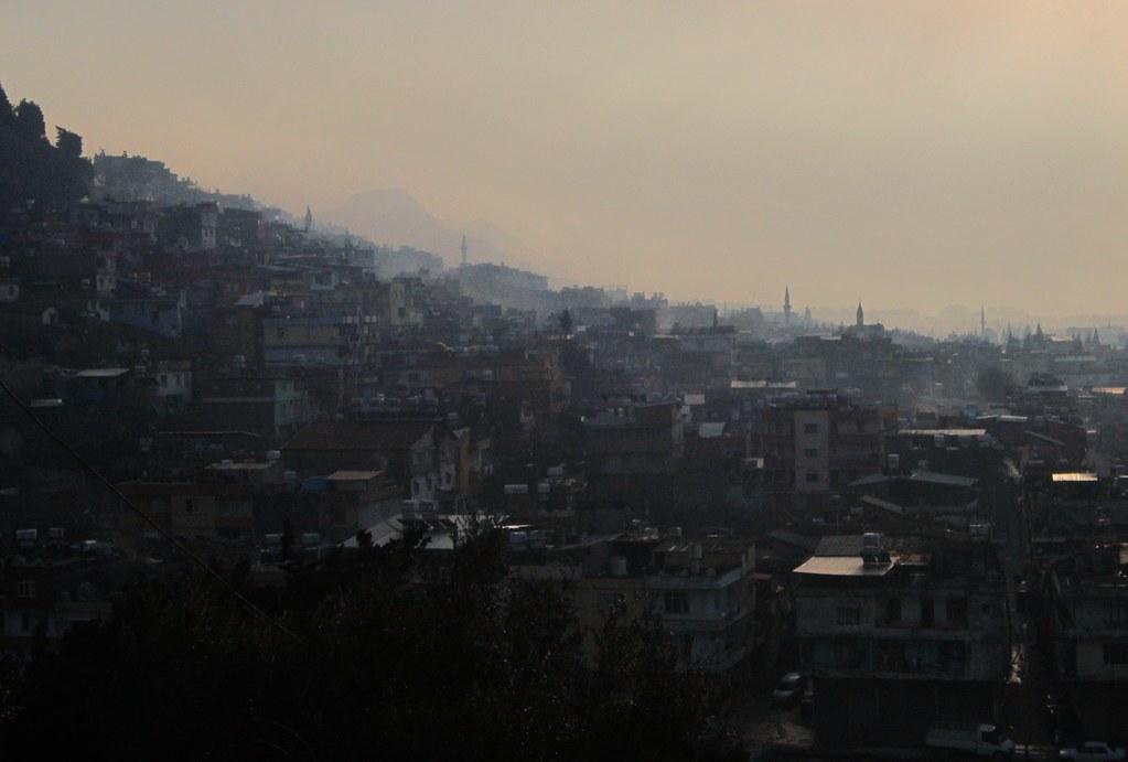 Antakya, Türkiye