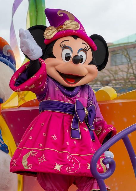 Disney mouse orgy paris