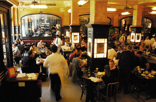 Balthazar Restaurant