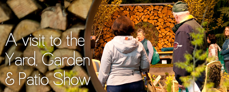 A Visit To The Yard, Garden U0026 Patio Show
