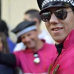 Disfraz de policía Gay