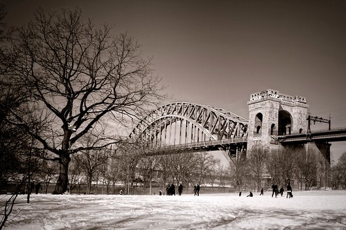 1 of 8 in a series @ Astoria Park
