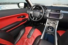 automobile(1.0), automotive exterior(1.0), range rover(1.0), vehicle(1.0), automotive design(1.0), range rover evoque(1.0), land vehicle(1.0), luxury vehicle(1.0),