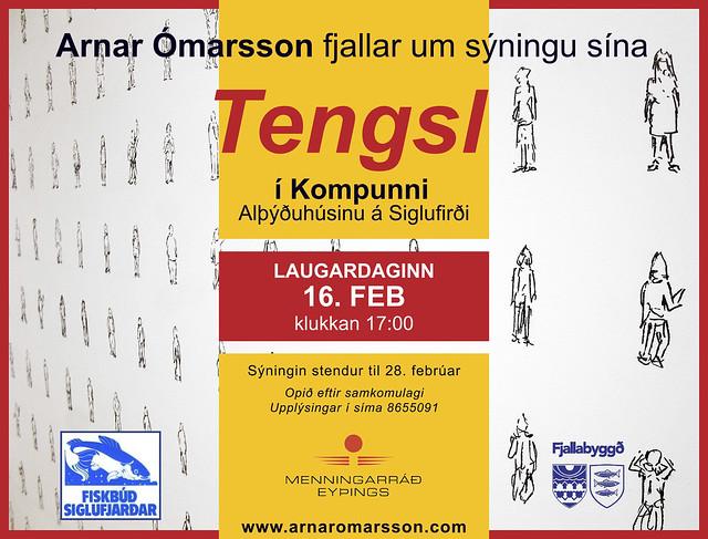 arnaromarsson TALK