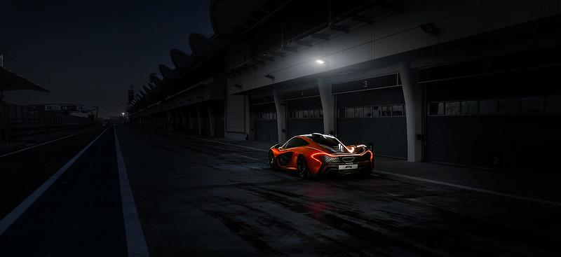 McLaren Automotive image  (5)