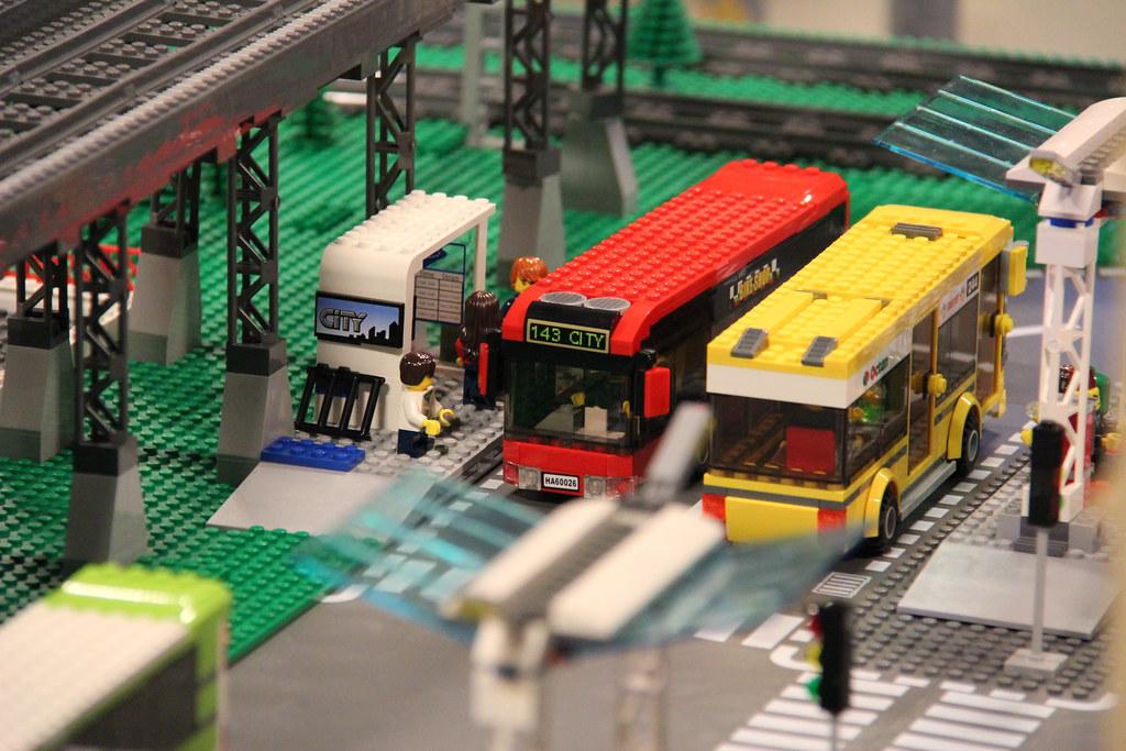 LEGO world 2013 sets