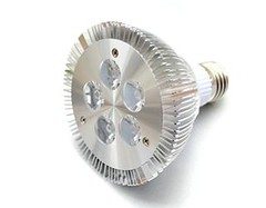 LED Spotlight-WS-SL5x1WE27
