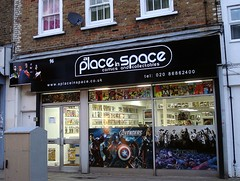 Picture of A Place In Space, 96 Church Street