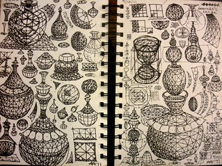 2011 Vessel Sketches 2