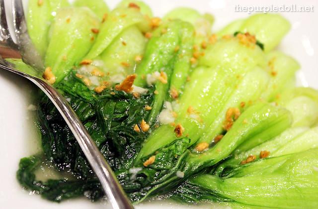 Garlic Taiwan Pechay P128