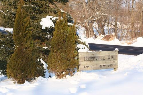 Gooseville